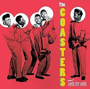 The Coasters + One By One + 3 Bonus Tracks