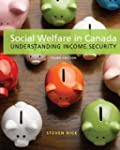 Social Welfare in Canada: Understandi...