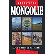 GUIDE MONGOLIE