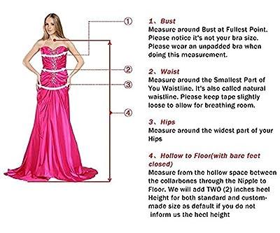 Venus Bridal Mermaid Evening Dress 2018 Simple Prom Dress Trumpet Women's Long Party Gown