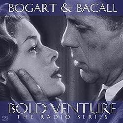 Bold Venture Starring Humphrey Bogart & Lauren Bacall