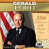 Gerald Ford, Megan M. Gunderson, 1604534516