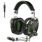 Sades SA926 Gaming Headset Stereo Wired Over Ear