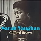 Sarah Vaughan Feat. Clifford Brown/in the Land of