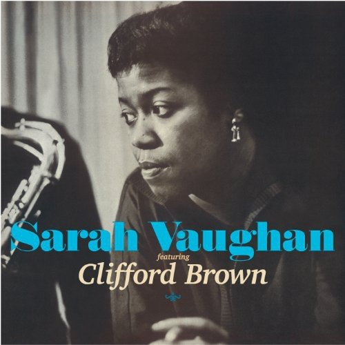 Sarah Vaughan Feat. Clifford Brown/in the Land of (Sarah Album)