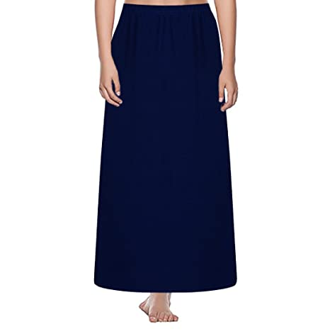 6e0598f00e ZipZappa Girls Long Skirt Plain Color Elasticated Waist: Amazon.co.uk:  Clothing