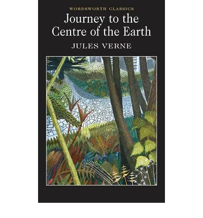 [(Journey to the Centre of the Earth)] [Author: Jules Verne] published on (December, 1999) (1999 Journey To The Center Of The Earth)