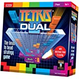 John Adams 10454 Tetris Dual Game