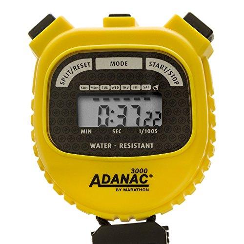 MARATHON Digital Stopwatch Display Resistant product image