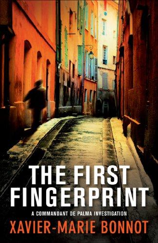 The First Fingerprint