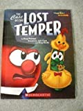 img - for The Case of the Lost Temper (Veggie Tales - Values to Grow By) book / textbook / text book