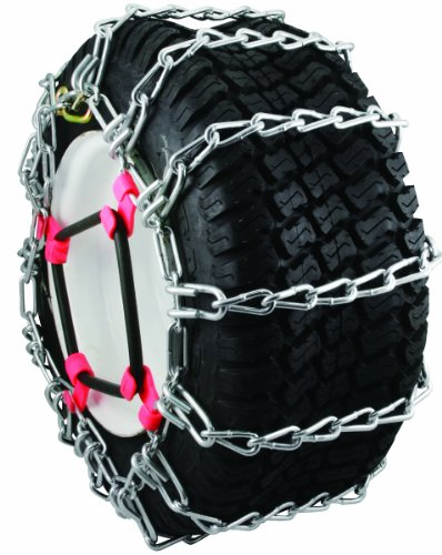 Security Chain Company 1063456 Max Trac Snow Blower Garden Tractor Tire Chain by Security Chain (Image #1)