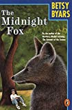 img - for The Midnight Fox book / textbook / text book