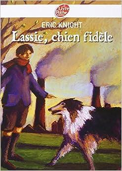Lassie, chien fidèle