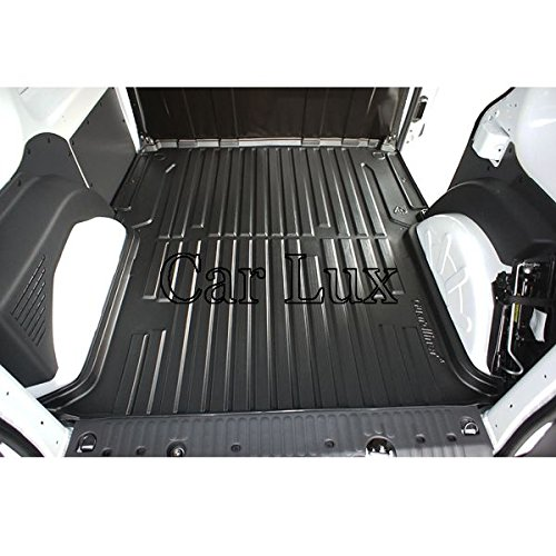 Alfombra Bandeja Cubeta Protector Maletero Cargo para Kangoo Car Lux AR04405