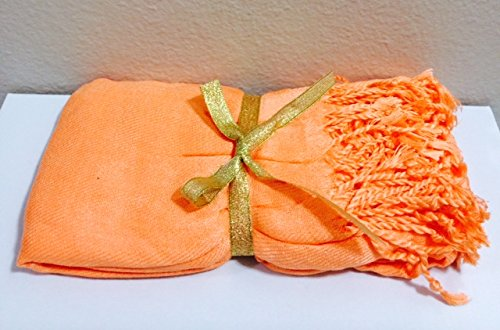 bloomingdales-melon-wrap-scarf-coral-shade