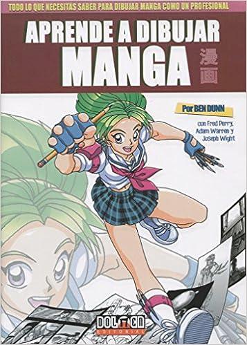 dibujos manga para colorear