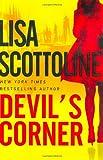 Devil's Corner, Lisa Scottoline, 0060742887