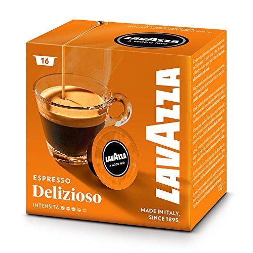 Lavazza a modo mio deliziosamente 16 capsules kitchen in the uae see prices reviews and buy - Lavazza a modo mio ...