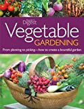 img - for Vegetable Gardening: From Planting to Picking - The Complete Guide to Creating aBountiful Garden book / textbook / text book