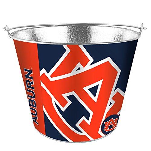 NCAA Auburn Tigers Hype Bucket