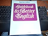 Guidebook to Better English, Phoenix learning resources, 079151269X