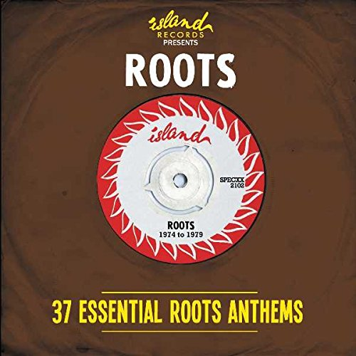 CD : VARIOUS ARTISTS - Island Records Presents Roots / Various (2PC)