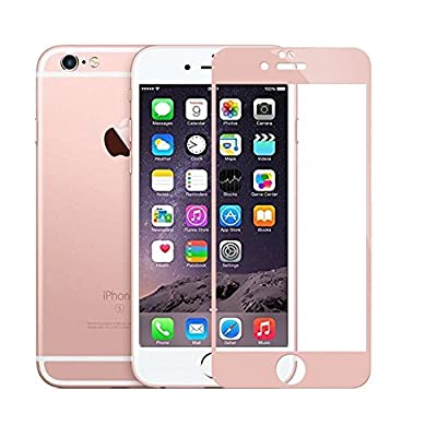 BESTKIN Tempered Glass Screen Protector for iPhone 6 6s Plus