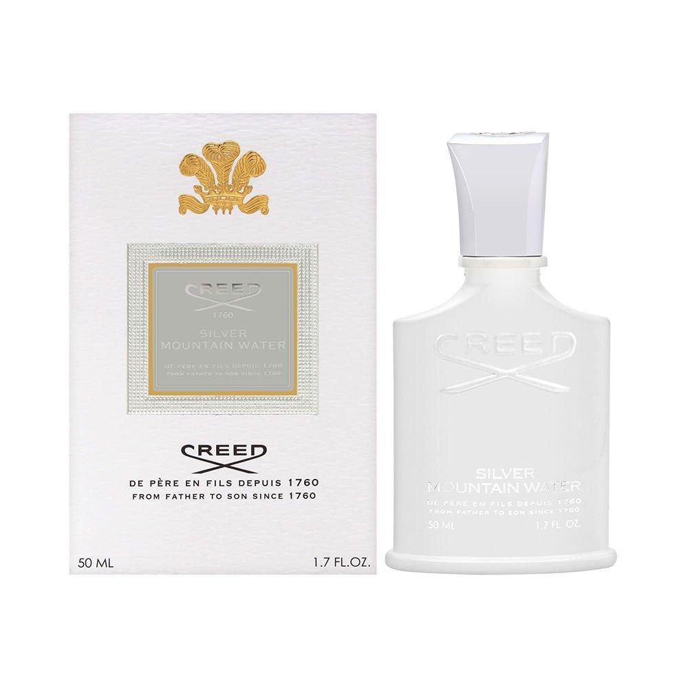 Creed Silver Mountain Water By Creed Eau De Parfum Spray 1.7 Oz