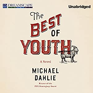 The Best of Youth Audiobook