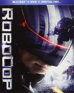 Cover Image for 'Robocop'