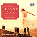 The Edge of Winter Audiobook by Luanne Rice Narrated by Kathe Mazur