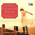 The Edge of Winter | Luanne Rice