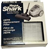Hepa Replacement Filter X238FF