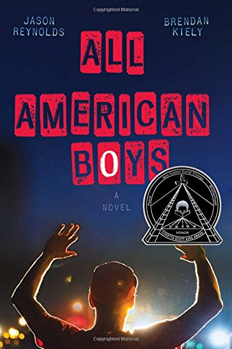 Search : All American Boys