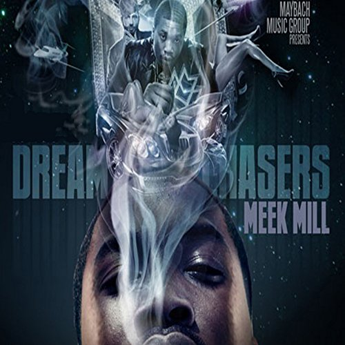 Dreamchasers [Explicit]