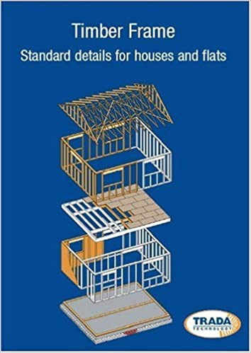 Timber Frame: Standard Details for Houses and Flats: Amazon