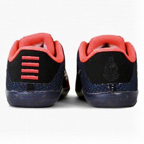 the best attitude 9daae 8ac12 Nike Kobe XI Elite Low (University Red Mtllc Gold-Blk-Brgh) Achilles Heel   Amazon.fr  Chaussures et Sacs