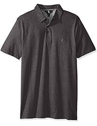 Wowzer Modern Fit Cotton Polo Shirt