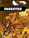 Insectes par McFadzean
