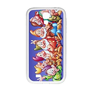 Disney anime Happy father christmas Cell Phone Case for Samsung Galaxy S4