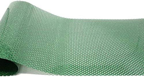 Vinilo textil glitter microperforado VINTEX (Verde): Amazon.es: Oficina y papelería