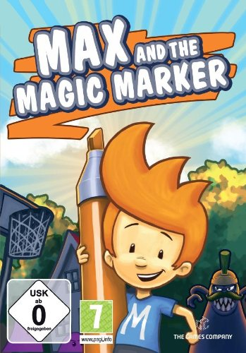 max-and-the-magic-marker-download