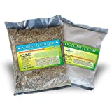 Replanting Kit for EarthBox & Container Gardens - Dolomite Lime + Fertilizer