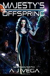 Majesty's Offspring: Book 2