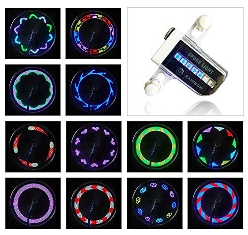 Led Lights For Wheels in US - 6