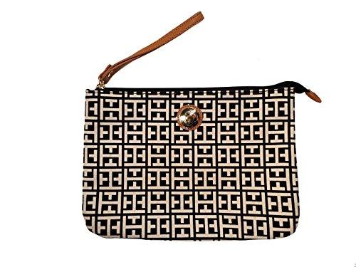 tommy-hilfiger-large-clutch-handbag-black-white-big-h-logo