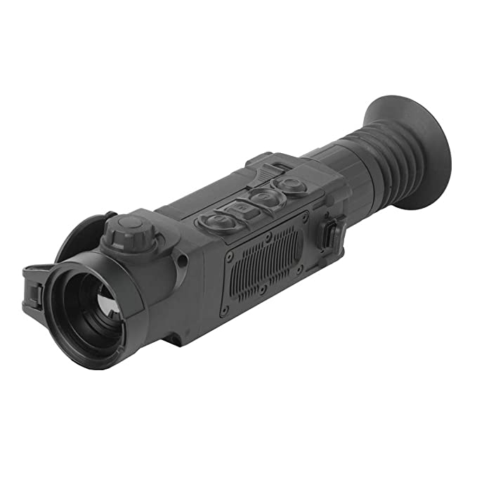 Pulsar Trail XQ50 2.7-0.8x42 - The Best Scope For Thermal Imaging