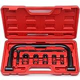 Biltek NPTC-VSC008-2U Clamp Service Kit (Valve Spring Compressor C Auto Motorcycle ATV Small Engine New)