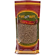 We Got Nuts Sunflower Seeds Roasted & Unsalted (No Shell) 4 LB